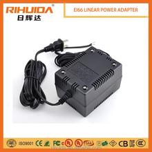 AC/AC AC/DC 24V line power adapter