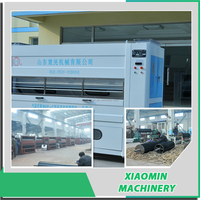 Latest New Type Lint Cleaner Cotton Washing Machine