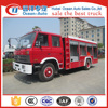 Dongfeng 6ton new rescue truck, fire fighting truck for sale