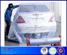 Logo Printable Car Paint Protection Film