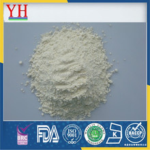 Milk white dehydrated china green pepper from Linyi, prices of garlic powder