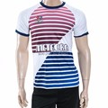 Jersey de fútbol, uniformes de fútbol, árbitro de fútbol kit