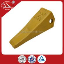 Abrasion Resistance Precise Alloy Steel Excavator Ripper Attachment