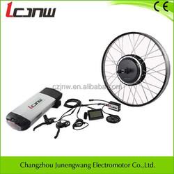 MOTORLIFE/OEM brand 48v/36v 350w 500w factory direct sale ebike kit,JNW23