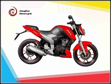 250cc Fly Fire Single-cylinder 4-stroke air-cooled street racing bike / racing motorcycle JY250GS-4 wholesale to the word