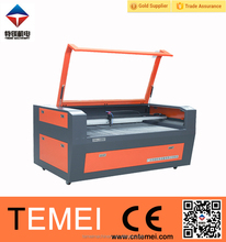 automatic roll paper cut machine china best acrylic laser cutting bed