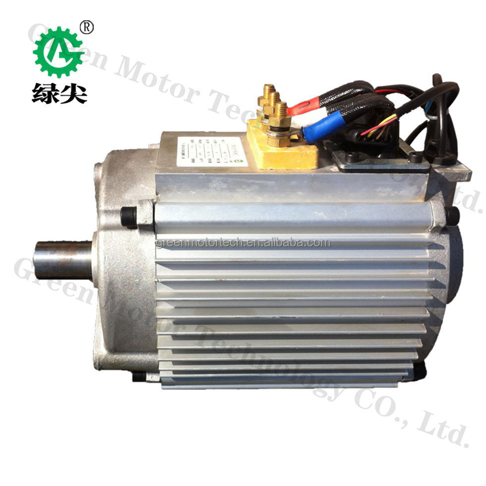 10kw Electric Car Motor Kit Gear Bridge Brushless Controller Buy 10kw Electric Car Motor Kit