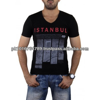 Black v neck t shirt for men 100 cotton wholesale price for 100 cotton v neck t shirts wholesale