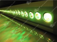 LED light bar USA CR led chips Super bright 36 leds Work for SUV for offroad for truckfor jeep