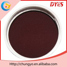 Popular direct scarlet 4BS textile direct dyes for Uzbekistan