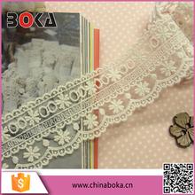 Excelente cinta de tela de encaje con precio bajo de la mejor fábrica de China