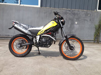 Good quality off road DT125 dirt bike motorcycles HL150GY