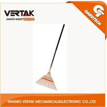 Professional garden supplier multi-function rake leaves
