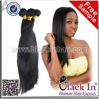 Wholesale 100% Human Peruvian Virgin Hair pieces for girls
