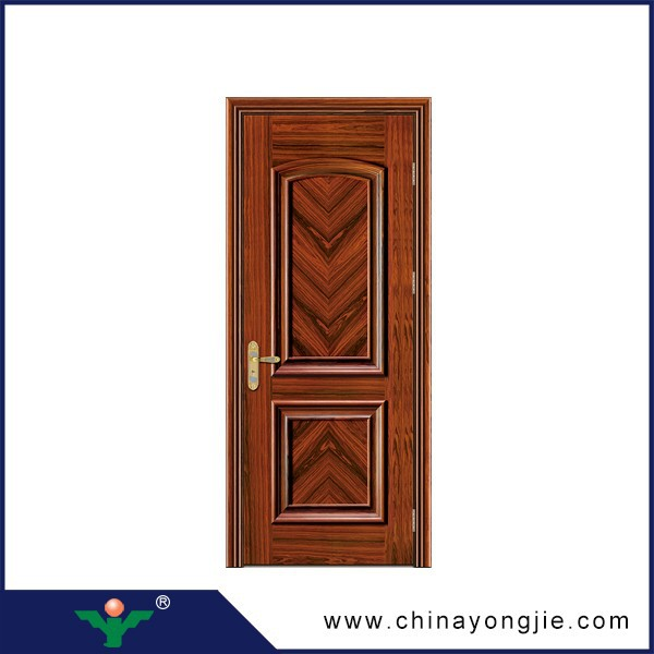 New alibaba china painting door teak wooden main door for New main door