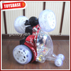 Best gift Hot selling r/c stunt car toy with battery with light RCC130831