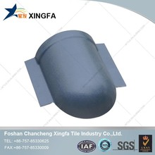 traditionl Chinese roofing building materials roof gutter Accessories
