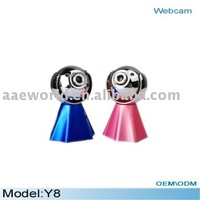 Mini USB camera, Y8