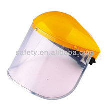 High Quality Security Protection Welding Shield ANSI Dustproof Workplace Safety Supplies Face Shield