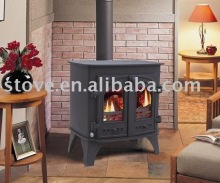 steel wood stoves