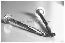 Umbrella Roofing Nail, Galvanized Roofing Nails, Big Head Clout Nails TSS-20SD