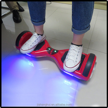 2015 most popular electric unicycle with smart balance wheel With LED electric