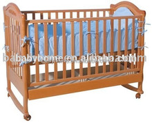 high quality foldable baby wooden playpen