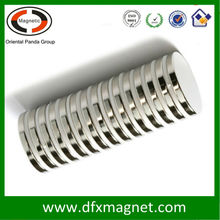 competitive price neodymium car roof magnets from China