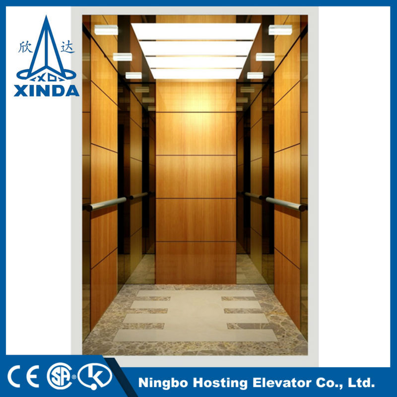 Single person residential cheap home elevator buy cheap for Cheap home elevators