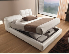 2015 New Products King Size Storage Bed