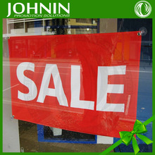oem high quality no moq normal size red color advertising suction cup flag