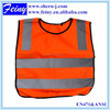 yellow/navy cotton drill wholesale safety kid hi vis clothing