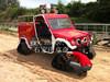 TRACTOR SUV PICKUP rubber track conversion system atv utv rubber track system