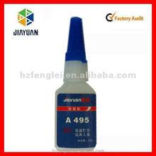Instant adhesive/super glue in China manufacturer
