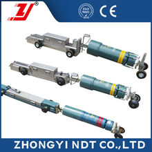 ZY-10C x ray pipeline inspection system