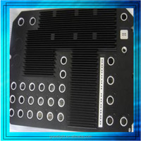 Factory custom electrical panel parts for electrical control board