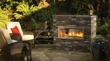 Alcohol Burner 500*180*100mm artificial outdoor fireplace