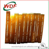 prototype & manufacture high quality FPC pcb