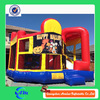 New design inflatable castle,backyard inflatable castle slide , inflatable bouncer for kids game