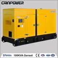 50hz 60hz 100 kva motor perkins dossel backup uso doméstico gerador diesel