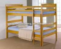 Honey Adult Wooden bunk Bed For Hostels