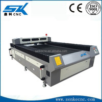 stainless steel laser cutting machine price/acrylic wood MDF PVC acrylic board metal laser cnc cutter