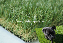 Anti-bacterial pets outdoor artificial carpet grass