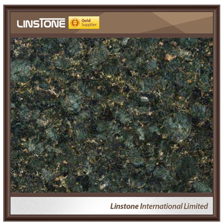 New Model Flooring Tiles Butterfly Blue Granite Tiles From China