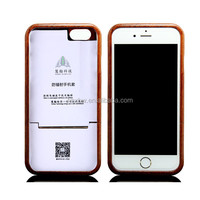 radiation proof phone case cover wooden phone case for iphone