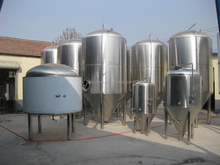 500L Factory beer equipment/beer brewing system/beer production plant