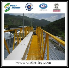 Grain Belt Conveyor Machinery