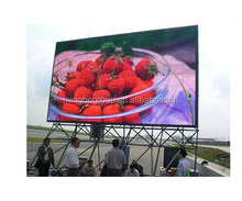 DIP 3in1 Outdoor of P8 Advertising LED Screen Display Sign