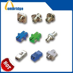 lc/sc adapter lc pc optical fiber adapter