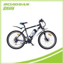 Green Power E-Bike Road Bike Giant
